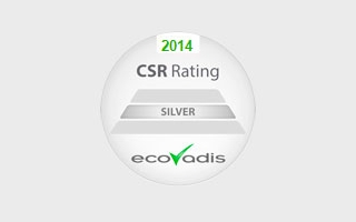 equipages ecovadis silver 2014