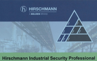 equipages-certification-hirschmann-security-professional
