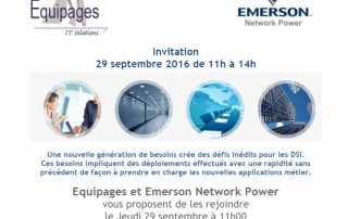 equipages-emerson-network-power-matinee-rencontre