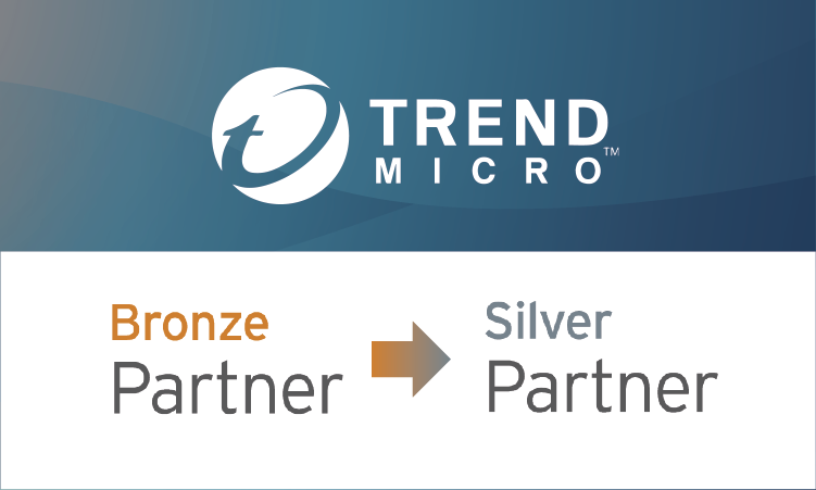 Certification Silver TrendMicro