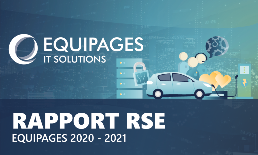 Rapport RSE Equipages 2021